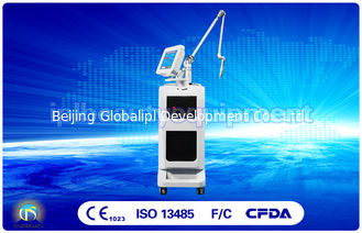 Skin Rejuvenation Laser Tattoo Removal Equipment 1064nm/532 Nm