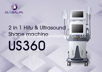 Body Shaper Fitness Hifu Beauty Machine Liposonix Fat Slimming Machine