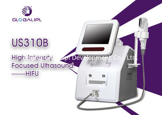 Professional Skin Tightening Machine / Wrinkle Removal Beauty Salon Machines