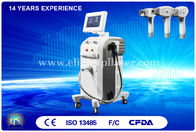 Abdomen Cellulite Reduction RF Skin Tightening Machine Face And Body Treatment