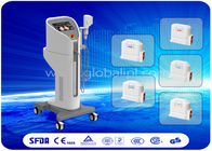 Five Cartridge HIFU Machine Skin Rejuvenation Equipment Face Lifting