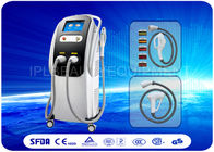 IPL Diode Laser Hair Removal Machine , Skin Rejuvenation Multifunctional Beauty Machine