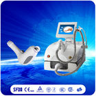 Portable IPL RF Beauty Equipment 808nm Diode Laser Hair Remove For Bikini Line