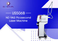 Pico Second Yag Laser Tattoo Removal Machine Skin Rejuvenation Machine