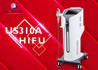 Non Invasive Hifu Facelift Machine Face Wrinkle Remover Machine 4.0 MHz