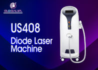 China Permanent Hair Removal 808nm Diode Laser Hair Removal Beauty Machine fábrica