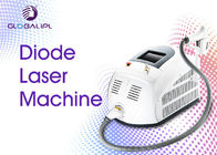 Effective Painless Diode Laser Hair Removal Equipment With Three Wevelengh