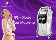CE ISO Approved Germany Laser 808nm IPL Hair Removal Device High Safety