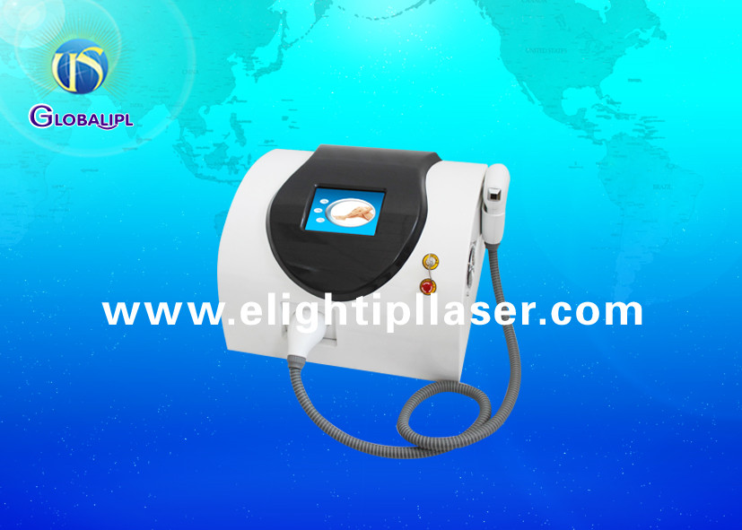 Beauty Salon Beard / Armpit Diode Laser Hair Removal Machine 810nm For Women