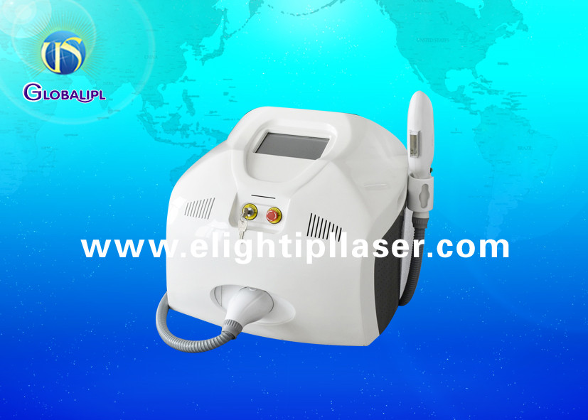 Portable Professional IPL Multifunction Beauty Equipment For Home 640nm / 690nm
