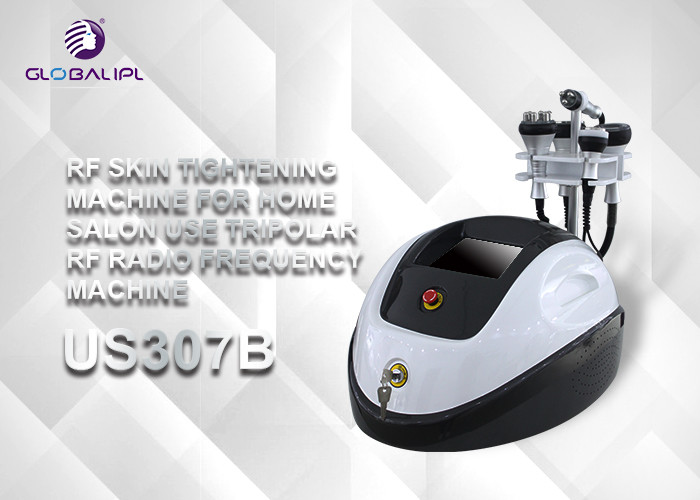 5 In 1 Vacuum Body Slimming Machine Wrinkle Removal With Rf System Multifunctional Non Invasive