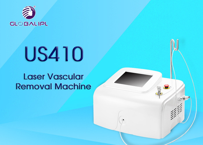 Professional Vascular Therapy Skin Rejuvenation Beauty Equipment 10W Output Power